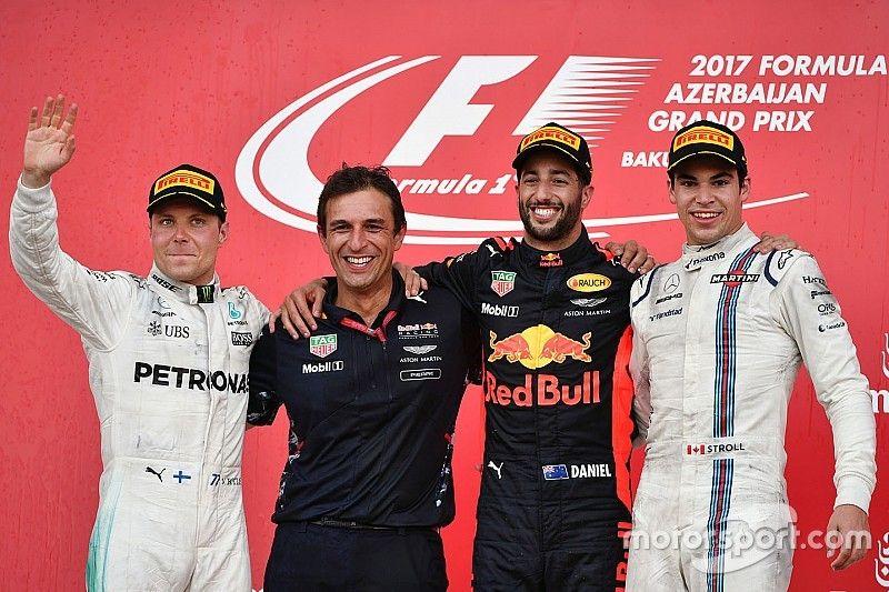 """Brawn: F1 midfielders' podium record """"unacceptable"""""""