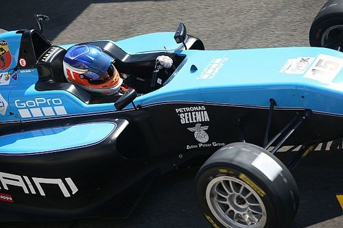 Vallelunga Italian F4: Maini scores a double top 10 finish