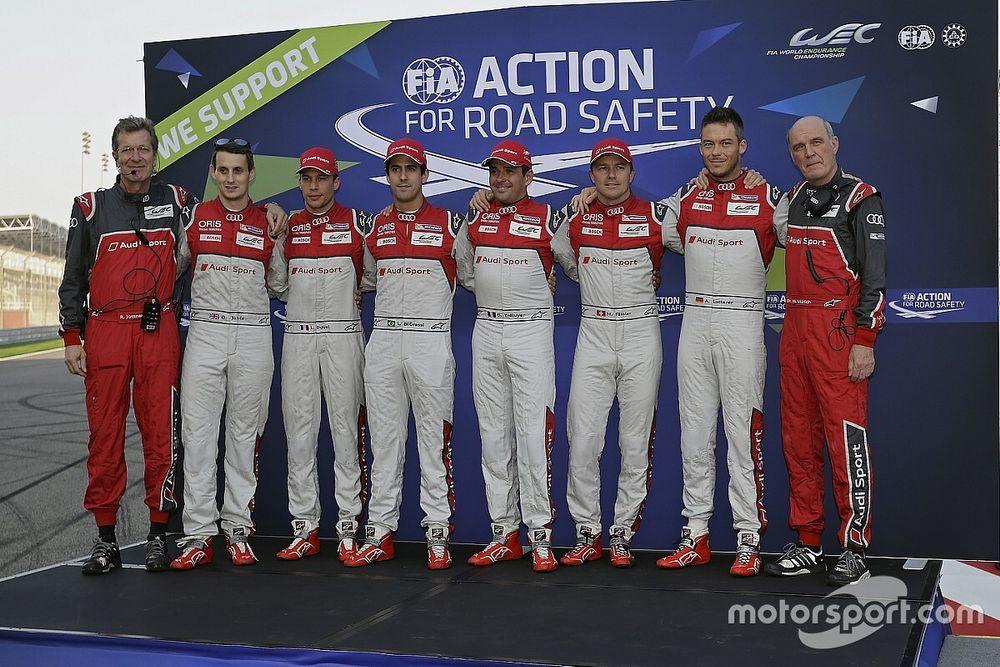 Lotterer has sympathy for Audi DTM drivers