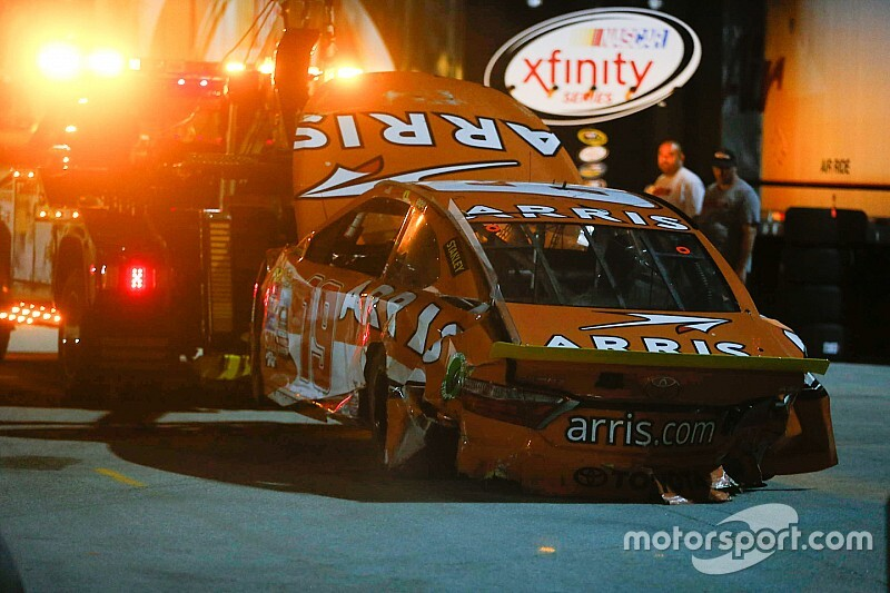 NASCAR's Championship 4: A brief history in pictures