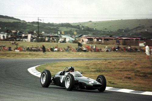 1962-ben még december 29-én is volt F1-es futam