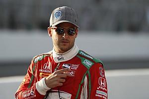 NASCAR Cup News Marco Andretti interessiert sich für NASCAR-Start