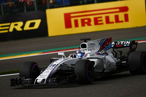 """Felipe Massa celebra su octavo lugar: """"Fue como una victoria"""""""