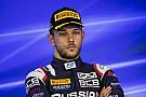 FIA F2 Monza F2: Son turdaki de Vries/Leclerc kazası sonrası Ghiotto kazandı