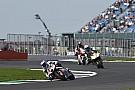 Suter urung mundur dari ajang Moto2