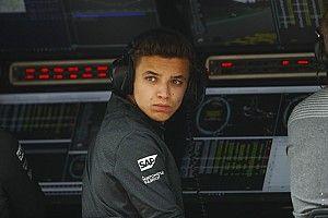 Hamiltoni magasságokba juthat a McLaren szupertehetsége