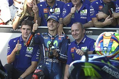 MotoGP La única bala que le queda a Yamaha
