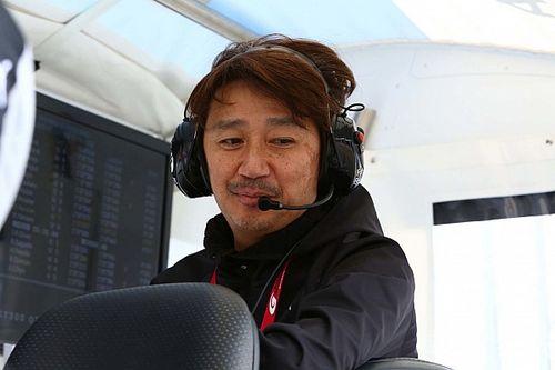 ニュル24H挑戦の近藤真彦監督に密着。ドキュメンタリーが9月22日に放送