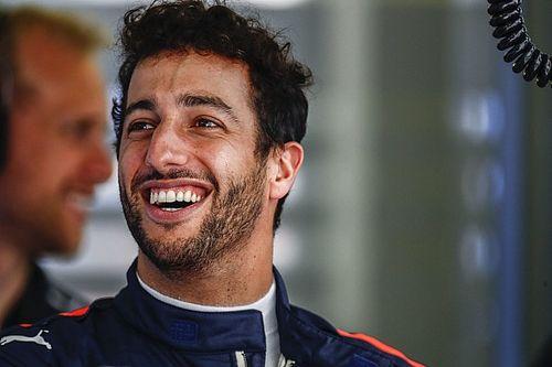 """Ricciardo: """"Spero di lottare per il vertice... a partire da Barcellona!"""""""