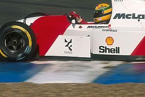 BRÉKING: Legendás F1-es futam az M4 Sporton vasárnap