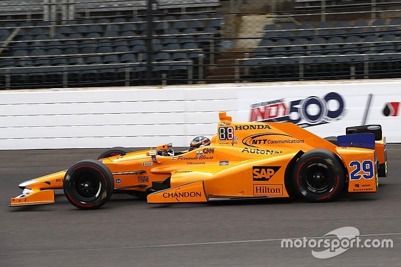 Nygaard: McLaren odak noktasını kaybetti