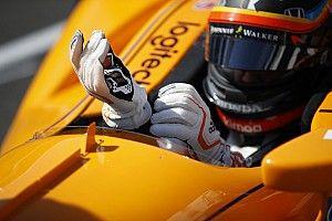 Alonso espera entrar en la pelea por la pole