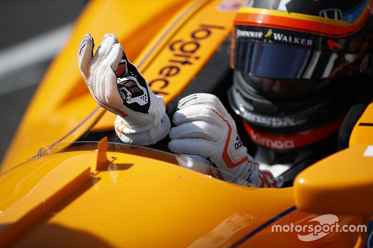 """Alonso: """"En la F1 cuenta el cronómetro, no la edad"""""""