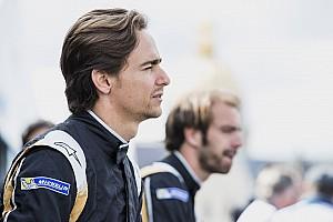 IndyCar Noticias de última hora Esteban Gutiérrez sustituirá a Bourdais en la IndyCar