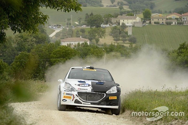 Rally prodigy Rovanpera picks up Red Bull support