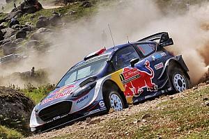 WRC Gara Ogier trionfa in Portogallo e sigla la vittoria numero 40 della carriera