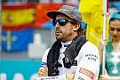Para Alonso, vitória da Red Bull joga pressão na McLaren