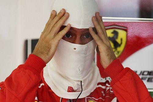 """Vettel: """"Podríamos haber logrado la pole"""""""