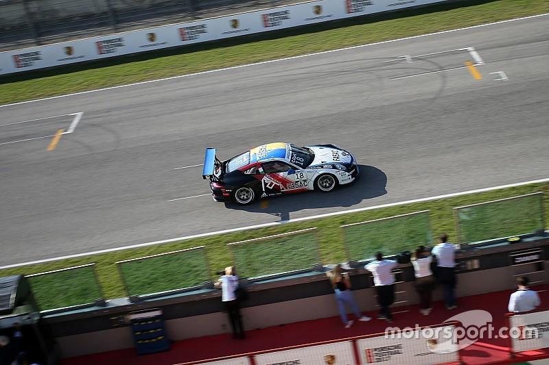 Carrera Cup Italia, Mugello: fratelli Curti croce e delizia