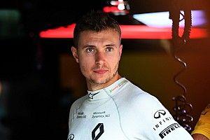 Sirotkin in actie voor Williams tijdens test na Abu Dhabi
