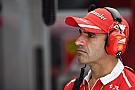 Gene: McLaren düzlük hızını geliştirmek zorunda