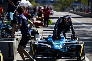 Formule E Actualités Le Halo retarde l'arrivée de la future FormuleE