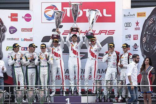 Sainteloc Audi juarai balap Spa 24 Hours