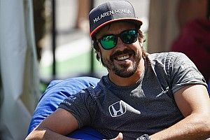 """Formel-1-Pilot Fernando Alonso: Saison 2017 war bisher """"fantastisch"""""""