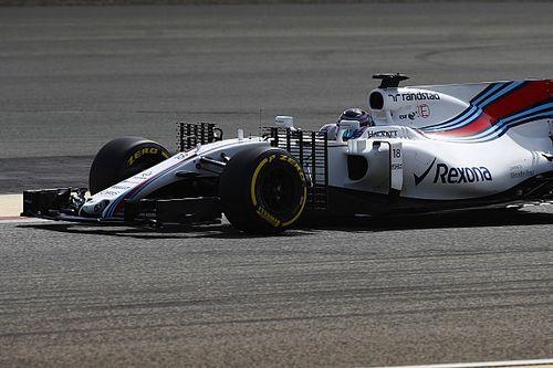 Formel-1-Test 2017 in Bahrain: Ergebnis, 1. Tag, Vormittag