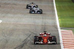 Vettel: Start dan laju bagus, kunci raih kemenangan di Bahrain