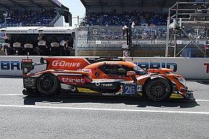 "Rusinov: Le Mans carryover penalty ""very harsh"" on team"