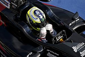 F3 Europe Jelentés a versenyről F3: Schumacher már csak a középmezőnyben, Eriksson nyert és vezet összetettben