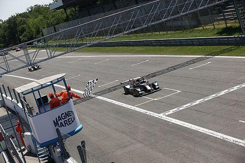 Gara 1: Bellarosa vince tra le Turbo, Randaccio tra le Aspirate