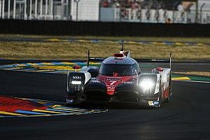 Le Mans: Kobayashi verpulvert ronderecord in tweede kwalificatie