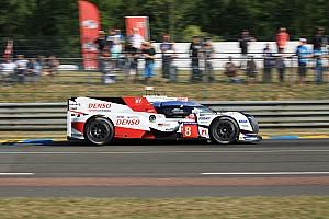Le Mans Ultime notizie Le Mans, Warm Up: Toyota si conferma centrando una doppietta