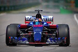 Тост назвал Квята одним из лучших пилотов Ф1 по скорости