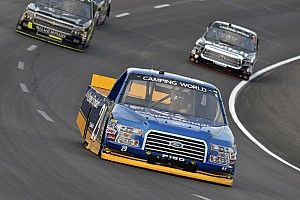 BKR's Take on Trucks: Checkered Flag Foundation making a difference