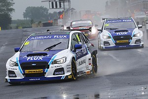 BTCC Breaking news Plato: Poor BTCC form has