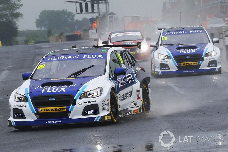 "Plato: Poor BTCC form has ""messed with my head"""