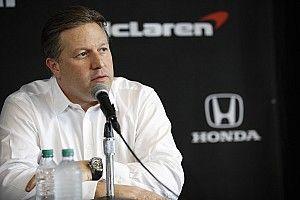 """Zak Brown : """"Nous devons rendre la F1 plus accessible aux fans"""""""