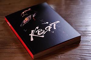 Формула 1 Новость В Сочи начались продажи книги про Квята