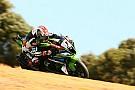 World Superbike FP3 WorldSBK Portugal: Rea tercepat, Sykes kecelakaan