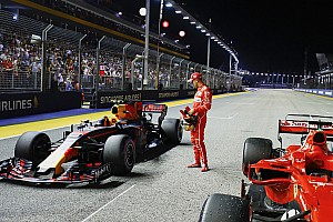 Formule 1 Analyse Technique - La copie de Red Bull qui a surpris Vettel