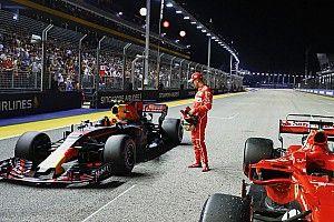 Tech analysis: The Red Bull imitation that surprised Vettel