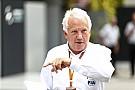FIA explica causa do acidente de Grosjean com tampa