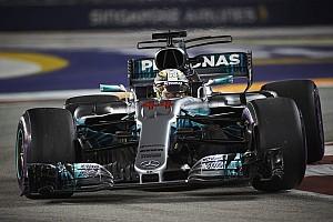 Análisis: Hamilton aún no tiene el camino libre para el campeonato