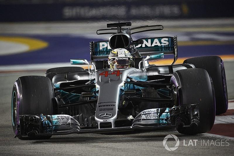 """Retroscena Mercedes: poco """"bottone magico"""" per salvare l'affidabilità?"""