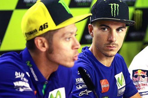 """Viñales: """"Met dank aan Rossi de juiste weg weer gevonden"""""""