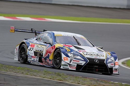 Buriram Super GT: Hirakawa, Cassidy claim pole by 0.049s