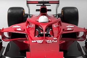 Formel 1 Feature Video: So könnte Halo in der Formel-1-Saison 2018 aussehen